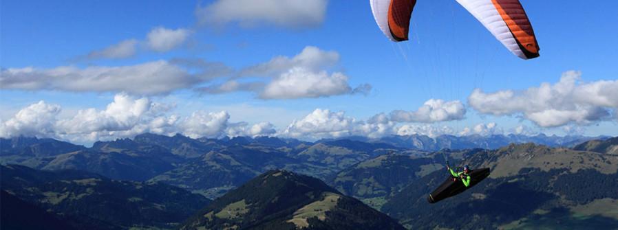 "Exclusive to Absolute Chamonix ! Our ""Tour du Mont Blanc"" XC Course"